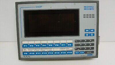 Uniop Mkdl-16-0021 Operator Interface