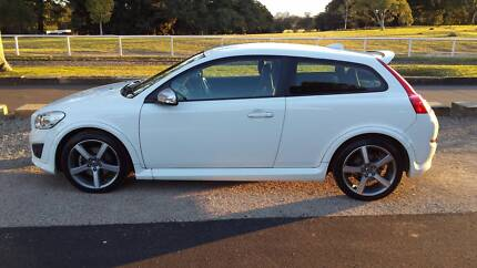 Volvo C30 R-Design 2.5L T5 Auto 2011 (MY11) – Immaculate Randwick Eastern Suburbs Preview