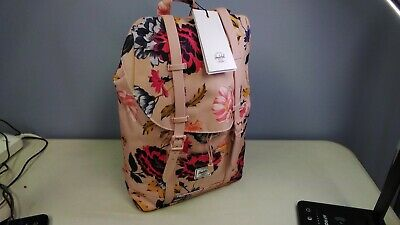 Herschel Supply Company Retreat M Winter Floral One Size Backpack