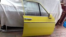 Ford Escort doors front &back, windsceen&rear window Blakeview Playford Area Preview