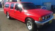 1990 Holden Rodeo The Entrance Wyong Area Preview
