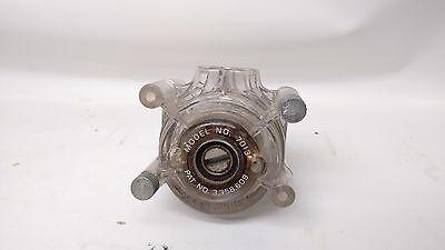 Cole Parmer Model 7013 Masterflex Pump Head