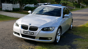 RARE (Manual): 2006 BMW 325i 2dr Coupe for Sale Turramurra Ku-ring-gai Area Preview