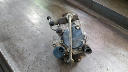 Mitsubishi triton injecter pump
