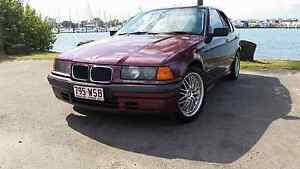 1995 BMW E36 (MANUAL) Buddina Maroochydore Area Preview
