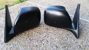 Genuine Toyota  landcruiser mirrors Currimundi Caloundra Area Preview