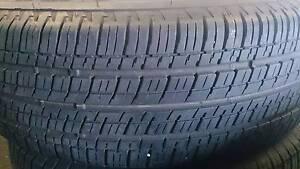 "17"" BRIDGESTONE Tyres 225/65R17 Dandenong South Greater Dandenong Preview"