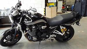 2010 Yamaha XJR1300 Black Rochedale Brisbane South East Preview