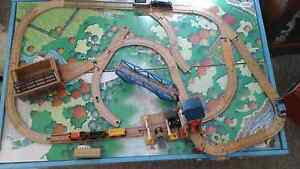 TRAIN SET REDUCED FROM $150 Cleveland Redland Area Preview