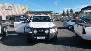 Mazda BT-50 Xtra Cab******3831 Warrenheip Ballarat City Preview
