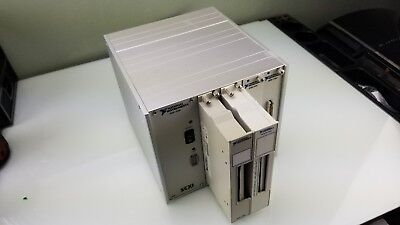 National Instruments Scxi-1000 Wmodules