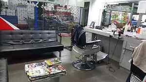 Barber busines for sale Condell Park Bankstown Area Preview