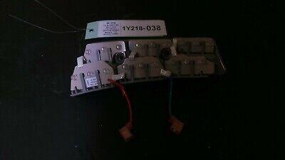 1Y218-038 Mercedes W219 CLS Lampenträger Leuchtmittel LED Rechts A2198200211