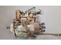 Volvo Penta AQAD40A Injection Pump