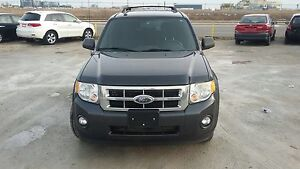 2009 Ford Escape certified etested