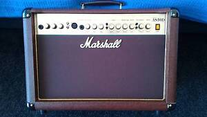 MARSHALL ASD50 Acoustic Amp Lakes Entrance East Gippsland Preview