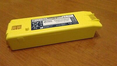 Cardiac Science Powerheart Aed G3 Battery 9146 - 102 202 302 -- Mfd 122011