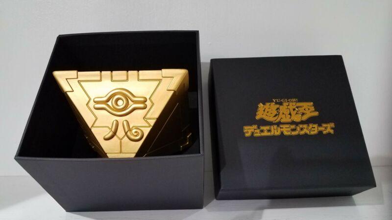 Yu-Gi-Oh! Millennium Puzzle - Japan Imported