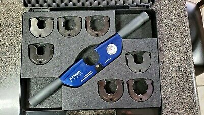 Haimer Torque Master 84.600.00 With Inserts