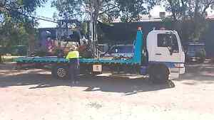 Blue Towing Nathan Brisbane South West Preview