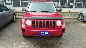 2010 Jeep Patriot 4*4