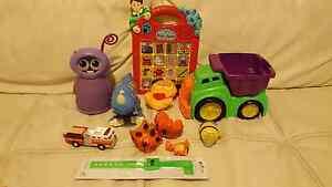 Toys bundle Croydon Park Canterbury Area Preview