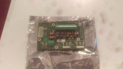 New Grove Crane Manitowoc Terminal Pcb Circuit Board W Emc Filter 93331033309