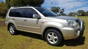 03 Nissan XTrail Ti Luxury Auto  4x4 !!! Rockingham Rockingham Area Preview