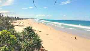 Tropical Retreat on Sunshine Coast  $49 Coolum Beach Noosa Area Preview