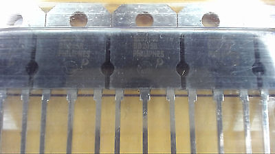 Power One Bd245b Npn Bjt 80w Silicon Bipolar Transistor New Quantity-10
