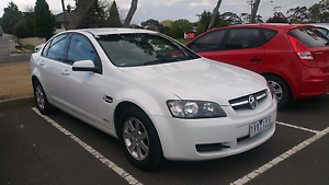 Holden commodore 2010 dual fuel Mickleham Hume Area Preview