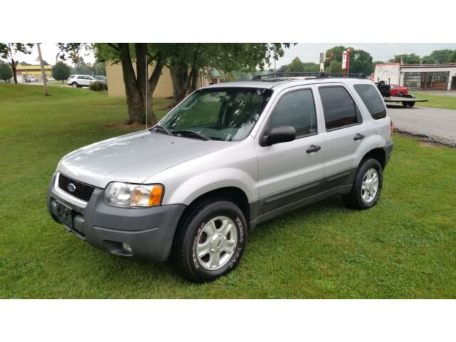 2003 Ford Escape  For Sale