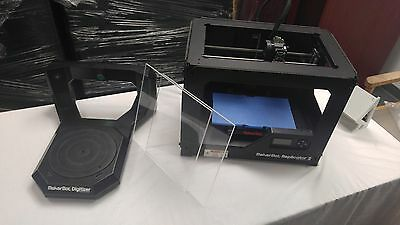 3D принтеры MakerBot Replicator 2 3D