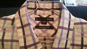 Men's Shirts Mount Pleasant Melville Area Preview