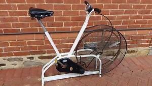 Repco exercise bike Alberton Port Adelaide Area Preview