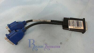 DMS 59 / VGa splitter cable