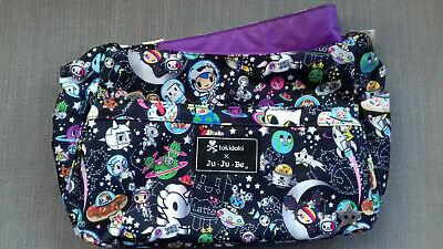 JuJuBe Tokidoki Space Place Hobobe unicorn baby bag new