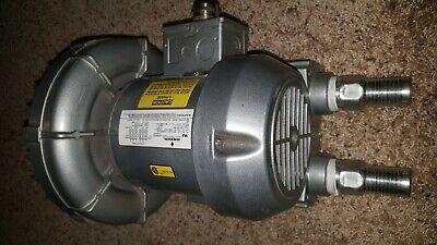 Gast Regenair Blower Vacuum Pump R3305a-1