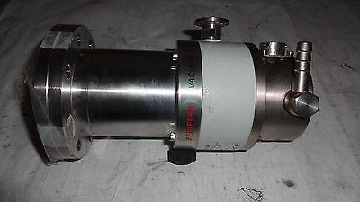 Pfeiffer Vacuum Tmu 065 Dn63 Cf-f 2p Pm P02 357
