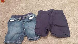 Boys 18mth-3t pants