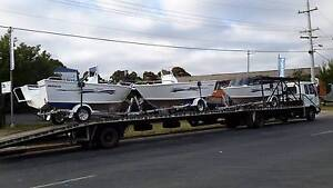 Brooker boat trailers Fyshwick South Canberra Preview