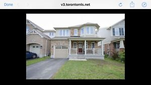 House for rent in Cambridge, ontario