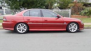 Holden Calais VZ 2005 QUICK SALE!!!!!! Lawnton Pine Rivers Area Preview