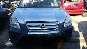 Honda crv 2006 for wrecking Malaga Swan Area Preview