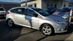 Ford Focus SE - HATCHBACK - FULL - CRUISE - AUTOMATIC