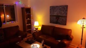 2 bedroom apartment for rent available February 1st