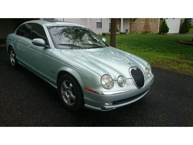 Imagen 1 de Jaguar S-type 3.0L 2967CC…