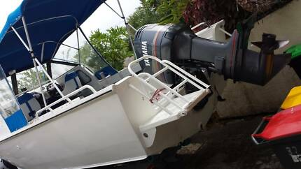 21ft J&J Savage Runabout in great condition Frenchs Forest Warringah Area Preview