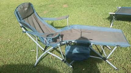 Wanderer camping chairs