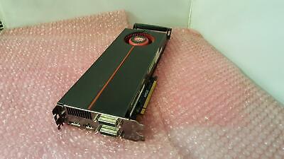 ATI Radeon HD 5870  7121687000G 1GB Graphics Card